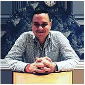 Danilo González - Fundador y CEO