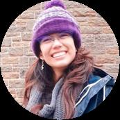 Frida Rosales - Gerente de proyectos