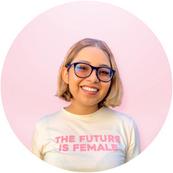 Karen Gálvez - Estratega de contenido