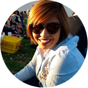 Ximena Rivera - Gerente de cuentas