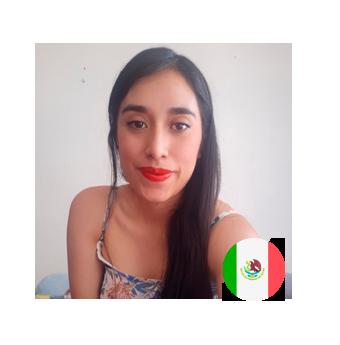 Gabriela Aguilar, talento humano