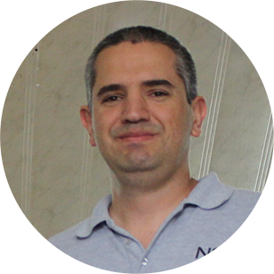 Denis Umaña | CEO |Software |Costa Rica